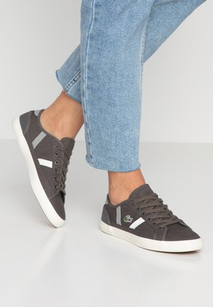 SIDELINE - Trainers - dark grey/grey