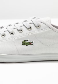 Lacoste - ZIANE - Trainers - light grey - 2