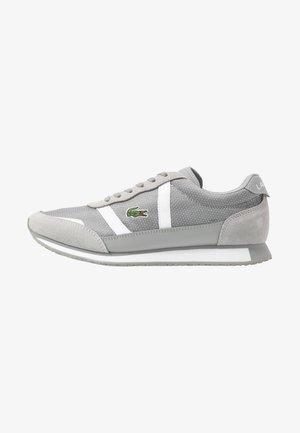 PARTNER  - Sneakers laag - grey/white