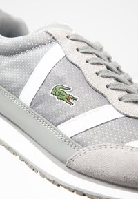 Lacoste - PARTNER  - Sneaker low - grey/white - 2