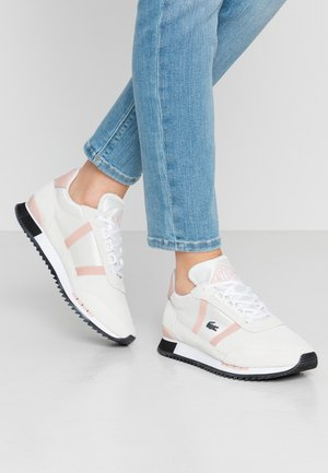 PARTNER RETRO - Baskets basses - offwhite
