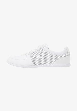 REY SPORT  - Baskets basses - white