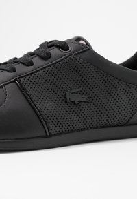 Lacoste - REY SPORT  - Trainers - black - 2