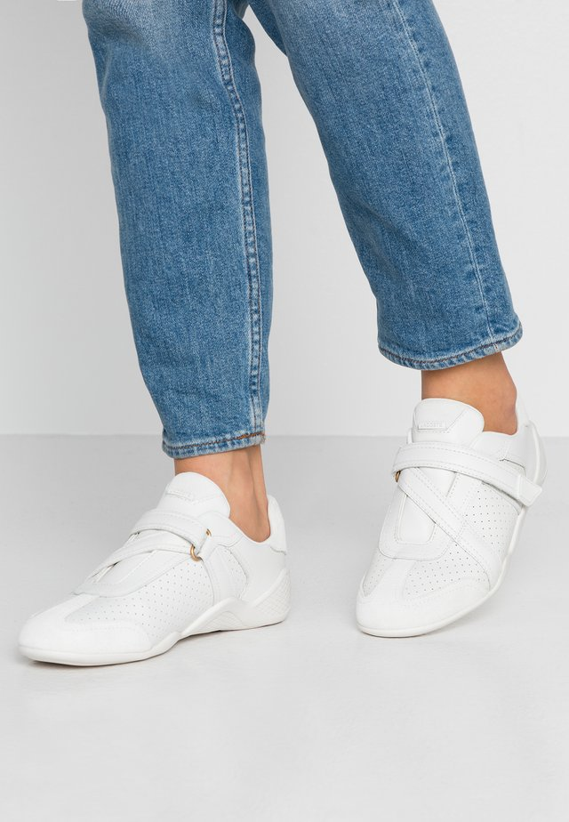 HAPONA STRAP  - Sneakers laag - offwhite