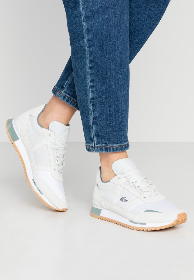 PARTNER RETRO - Sneakers laag - offwhite