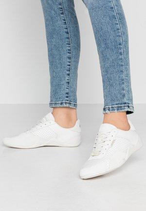 HAPONA 120 2 CFA - Sneakersy niskie - offwhite