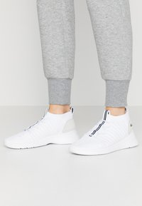 Lacoste - LT FIT-FLEX  - Baskets basses - white - 0