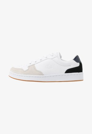 MASTERS CUP  - Sneakers laag - white/black