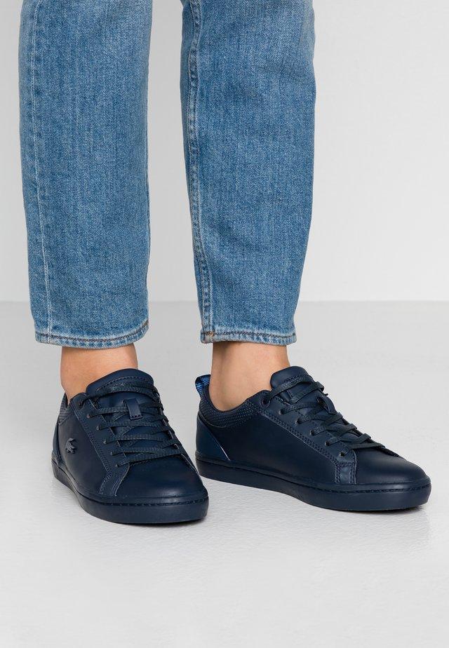 STRAIGHTSET  - Sneakers laag - navy