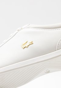 Lacoste - REY LACE - Trainers - offwhite - 2