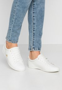 Lacoste - REY LACE - Trainers - offwhite - 0