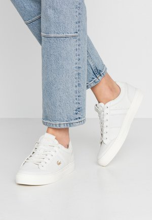 COURTLINE - Trainers - offwhite