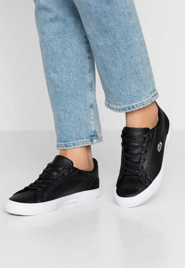 LEROND  - Sneakers - black/white
