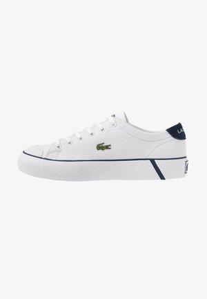 GRIPSHOT 120 - Zapatillas - white/navy