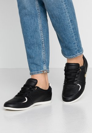 REY SPORT  - Trainers - black/offwhite
