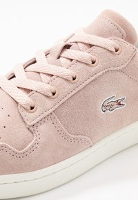 Lacoste - MASTERS CUP - Trainers - natural/offwhite - 2