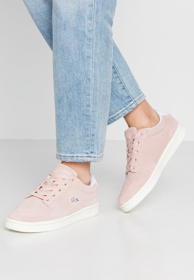 MASTERS CUP - Sneakers laag - natural/offwhite