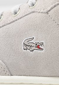 Lacoste - MASTERS CUP - Tenisky - light grey/offwhite - 2