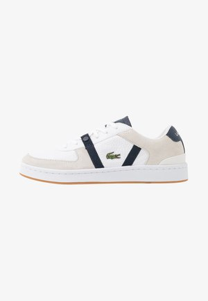 SPLITSTEP  - Trainers - offwhite/navy