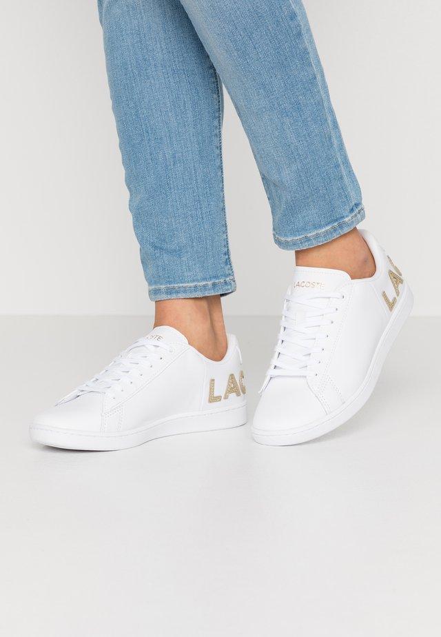 CARNABY EVO  - Sneaker low - white