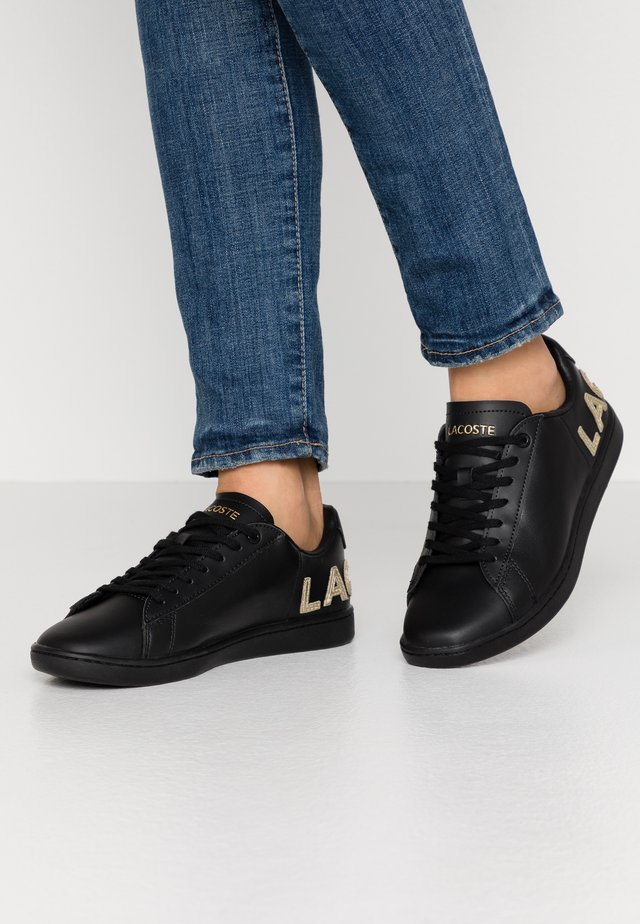 CARNABY EVO  - Sneakers - black