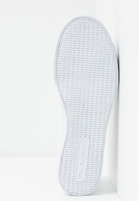 Lacoste - ZIANE PLUS GRAND - Sneakers laag - white - 6