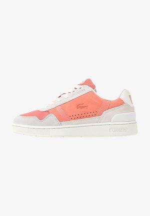 Joggesko - white/pink