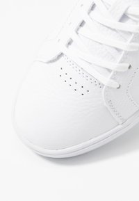 Lacoste - CHALLENGE 120 - Baskets basses - white/silver - 2