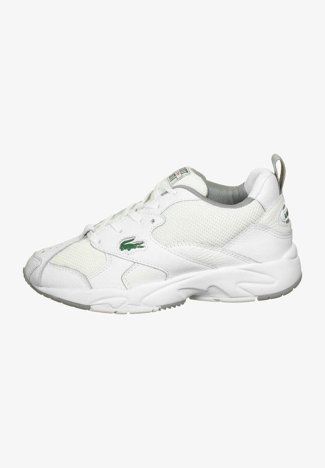 Sneakers laag - white/off white
