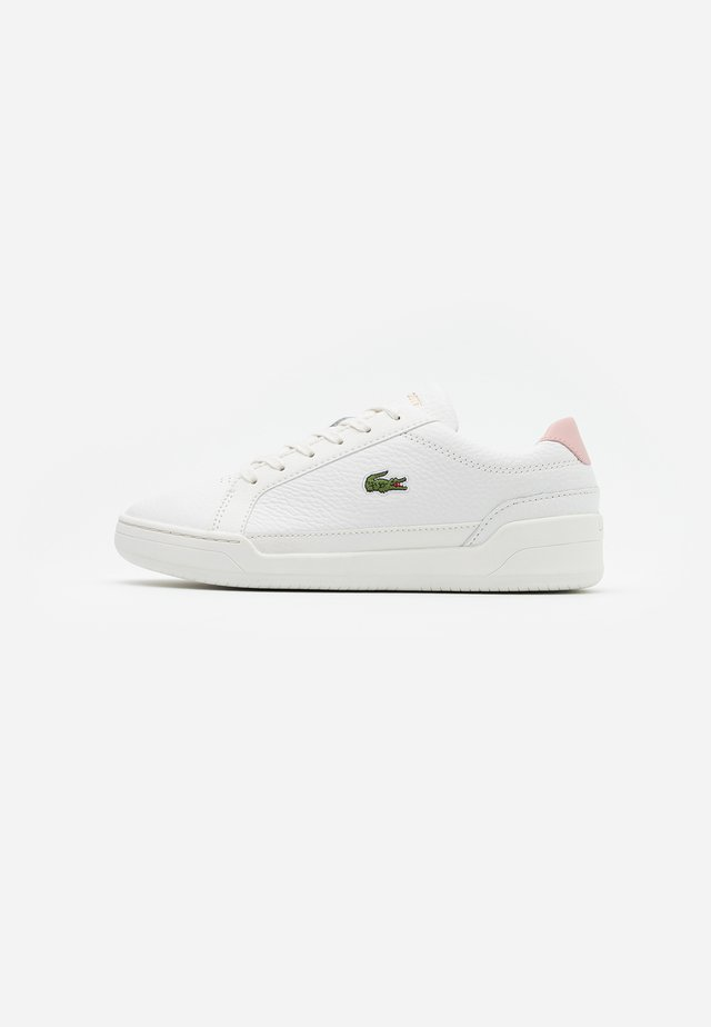 CHALLENGE  - Sneakers - white/light pink