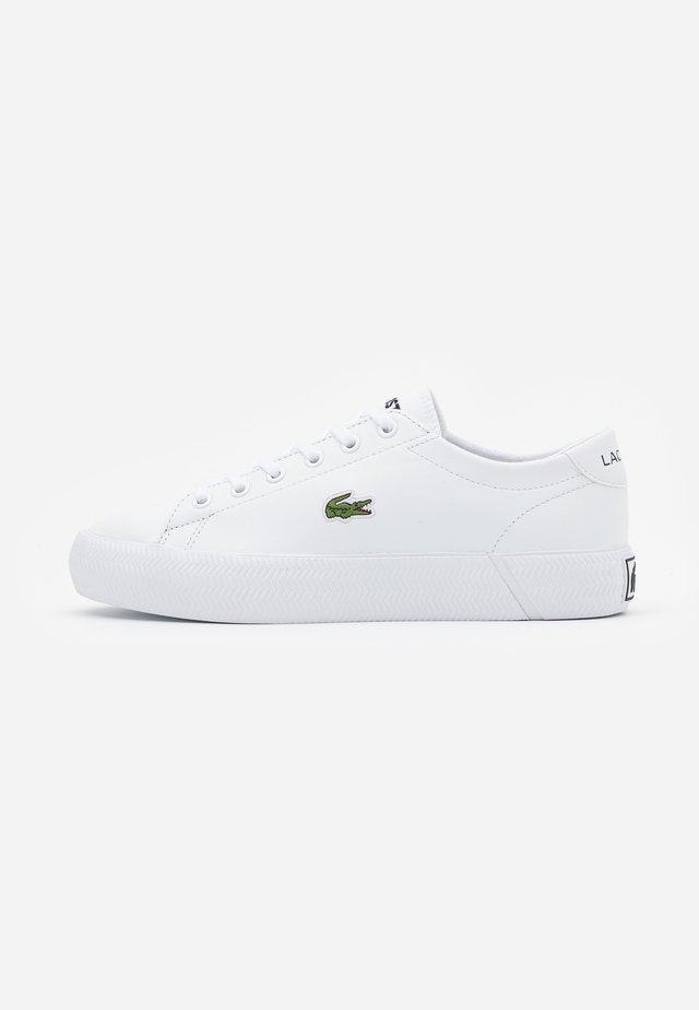 GRIPSHOT  - Trainers - white
