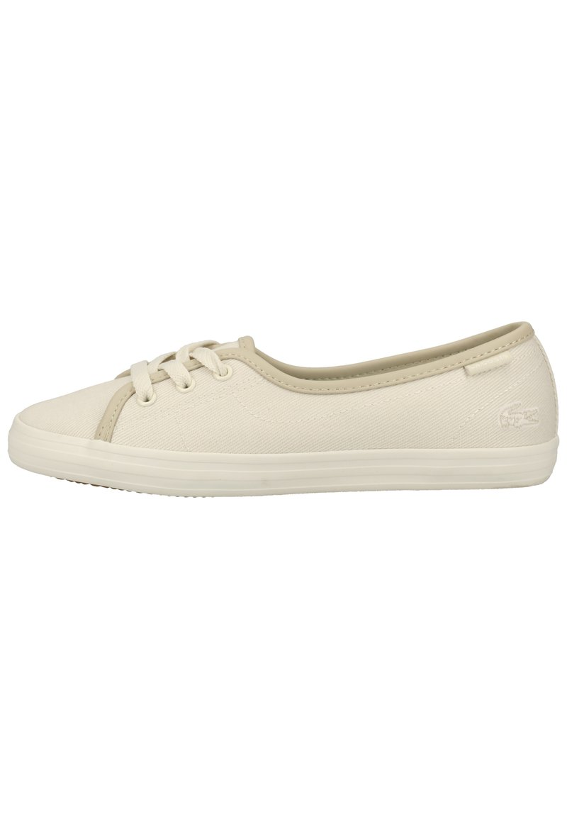 Lacoste - Sneakersy niskie - off wht/off wht 18c