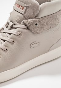 Lacoste - EXPLORATEUR CLASSIC - Sneaker high - grey/offwhite - 2