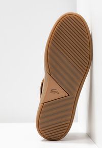 Lacoste - Sneaker high - light brown - 6