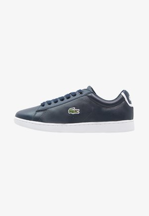 CARNABY - Sneaker low - dunkelblau/weiß