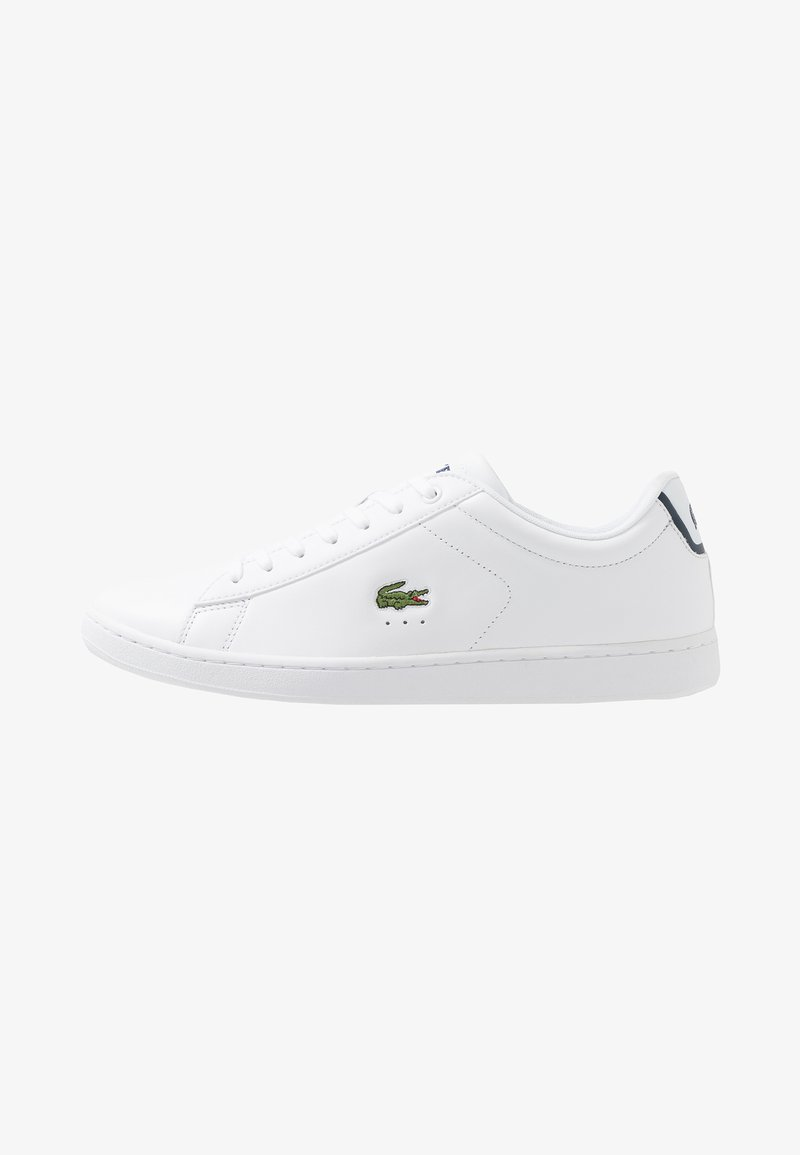 Lacoste - CARNABY EVO  - Sneakers - white