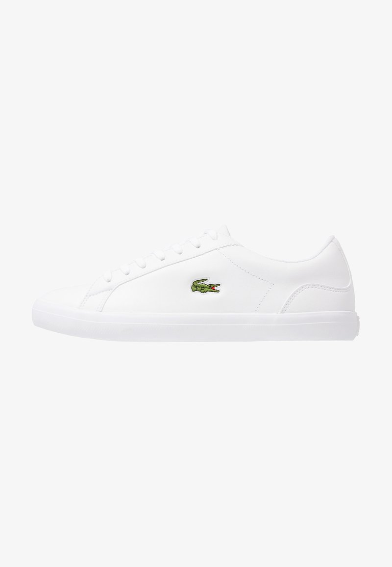 Lacoste - LEROND BL 1 CAM  - Sneakers laag - white