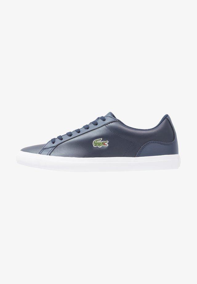 LEROND BL 1 CAM  - Sneakers - navy