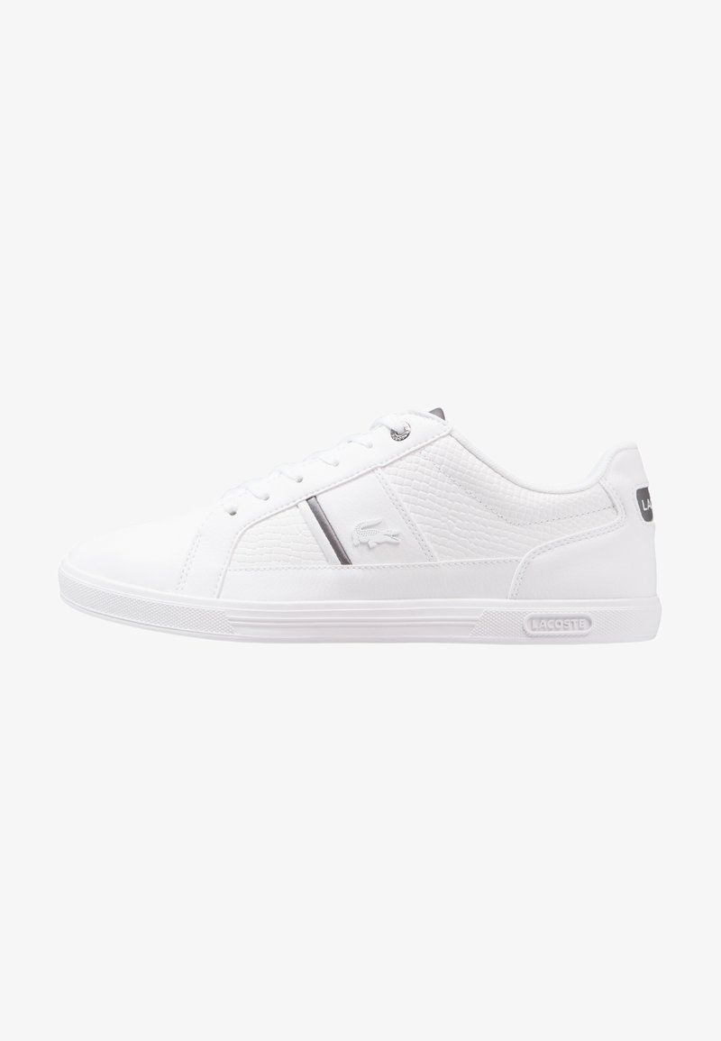 Lacoste - EUROPA - Trainers - white