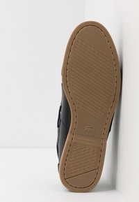 Lacoste - NAUTIC - Chaussures bateau - navy - 4
