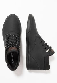Lacoste - ESPARRE WINTER - High-top trainers - black - 1