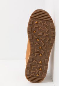 Lacoste - URBAN BREAKER - Zapatillas altas - tan/brown - 4