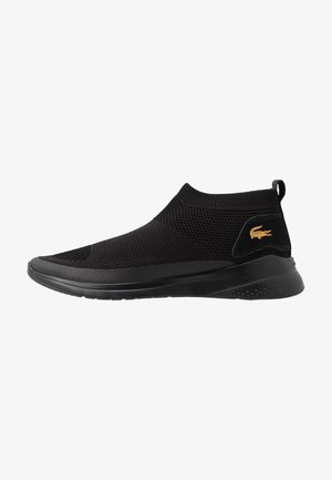 FIT SOCK - High-top trainers - black