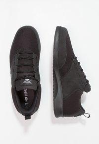 Lacoste - L.IGHT - Sneakersy niskie - black - 1