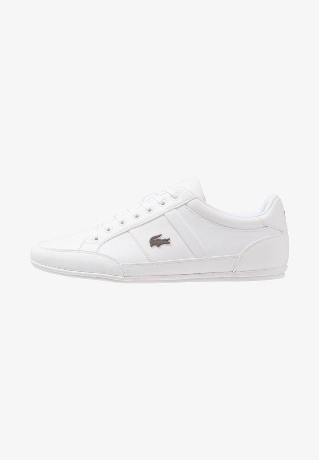CHAYMON - Sneakers laag - white