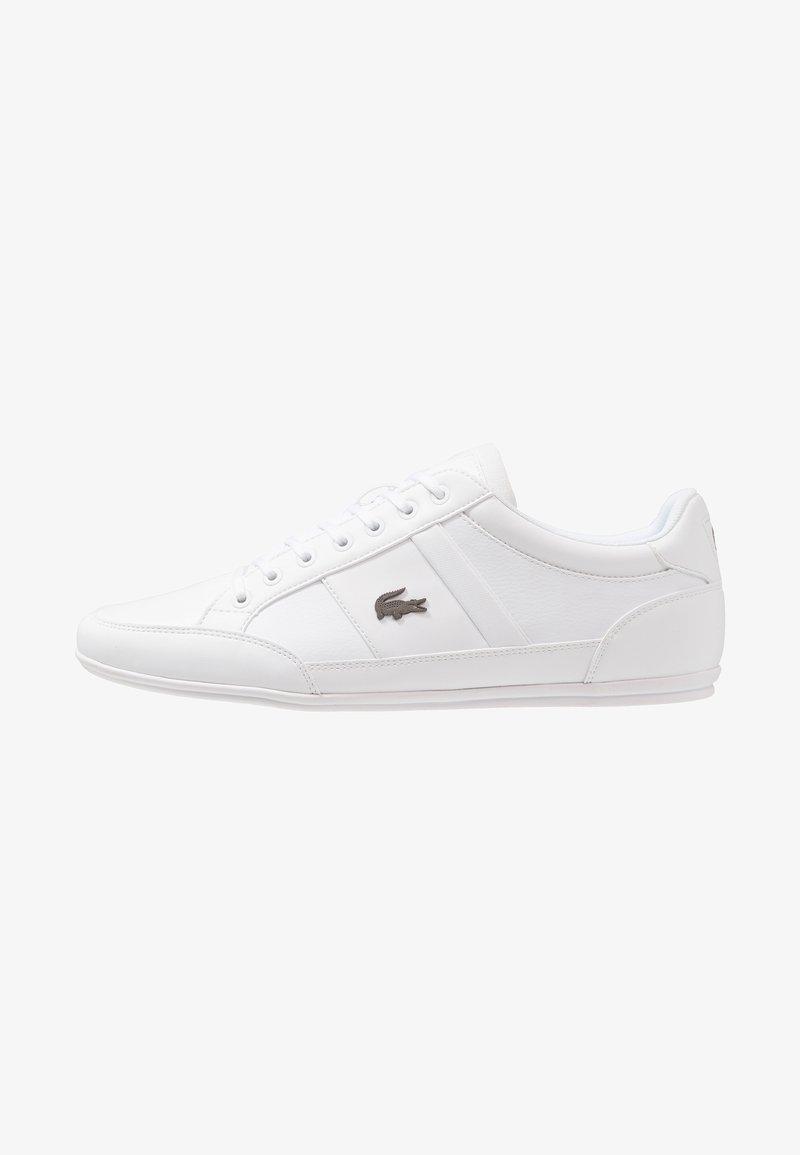 Lacoste - CHAYMON - Zapatillas - white