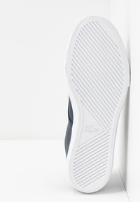 Lacoste - ESPARRE - Trainers - navy/white - 4