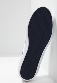 Lacoste - LEROND - Zapatillas - white/navy - 4