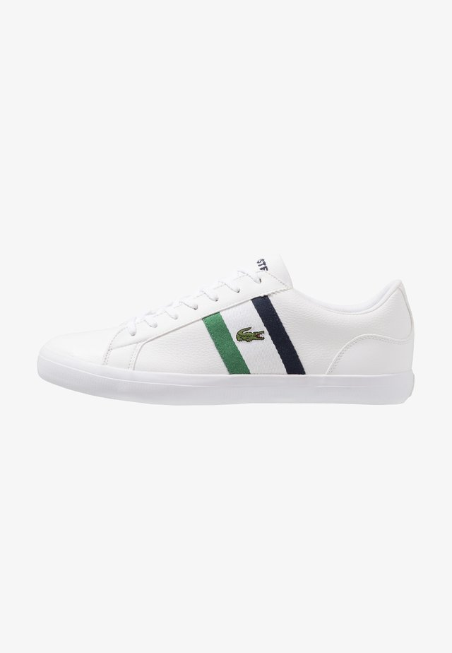 LEROND - Sneaker low - white/navy