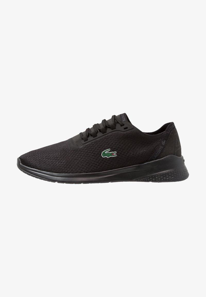 Lacoste - FIT - Sneakers basse - black
